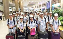 Lao động đi Hàn Quốc phải ký quỹ 100 triệu đồng chống bỏ trốn