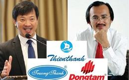 Con trai bầu Thắng bị xử phạt vì giao dịch cổ phiếu TTF không đúng quy định
