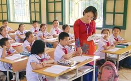 Từ 01/7/2019 lương giáo viên, giảng viên tăng đến 800.000 đồng/tháng