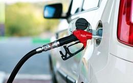 Giá xăng có thể giảm vào ngày mai