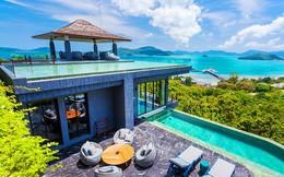 Với giá 10.000 USD mỗi đêm, bên trong biệt thự đắt nhất ở thiên đường nghỉ dưỡng Phuket, Thái Lan có gì?
