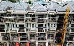 """Dự án của Hưng Lộc Phát liên tục bị """"tuýt còi"""" từ Bình Thuận đến Tp.HCM vì dính pháp lý"""