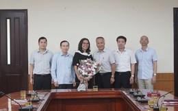 Bộ Công Thương bổ nhiệm Phó Cục trưởng Cục Xuất nhập khẩu
