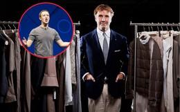 """Người làm nên chiếc áo phông xám """"giản dị"""" nhưng có giá 7 triệu đồng của CEO Facebook: Được cả Thung lũng Silicon săn lùng, thổi hồn thời trang cao cấp vào công nghệ khô khan"""