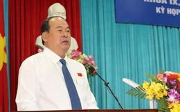 Thủ tướng phê chuẩn Chủ tịch UBND tỉnh An Giang