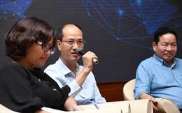 Lãnh đạo FPT: Làm thương mại điện tử lỗ là chuyện bình thường, Sendo sẽ tiếp tục mời gọi nhà đầu tư tham gia