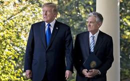 FED đánh tín hiệu giảm lãi suất, ông Trump vẫn tin mình có quyền sa thải Chủ tịch FED Jerome Powell