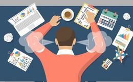 """Đi làm sớm nhất công ty, về nhà muộn nhất văn phòng, nhưng sao sự nghiệp vẫn cứ """"dậm chân tại chỗ"""": Đôi khi """"cần cù quá"""" cũng không bù được thông minh!"""