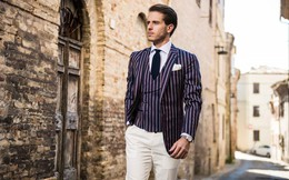 """4 lưu ý quý ông cần nhớ để mua đúng quần áo xịn, chuẩn không cần chỉnh: """"Chất"""" vẫn hơn """"lượng""""!"""