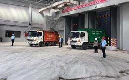 3.000 tấn rác chôn lấp của Cần Thơ được đề nghị đốt miễn phí