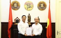 Bộ Giao thông vận tải bổ nhiệm Phó Chánh Văn phòng