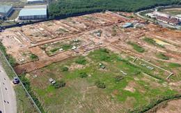 VRG nhượng hơn 2.000 ha đất cho dự án sân bay Long Thành