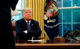 Phút cân não tới thống khổ của Tổng thống Trump trong quyết định không kích Iran