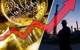 Thị trường ngày 22/6: Dầu tiếp tục tăng, vàng vượt 1.400 USD/ounce
