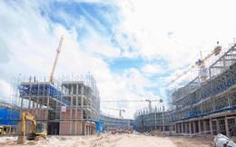 Tổ hợp Grand World Phú Quốc đã tiêu thụ được 60% sản phẩm