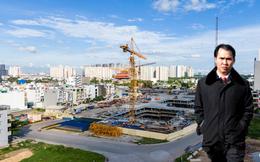 Chủ đầu tư dự án hơn 13.000 căn hộ xây dựng trái phép tại Thủ Thiêm là ai?