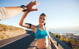 Làm thế nào để giữ thói quen chạy bộ ngay cả dưới cái nóng của mùa hè?
