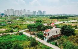 TP.HCM: Thu hồi hơn 265ha đất cho 140 dự án