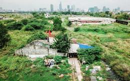 TPHCM cho phép chuyển mục đích sử dụng đất trong các khu quy hoạch