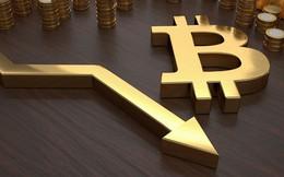 Đà tăng sốc bị chặn đứng, Bitcoin vừa giảm 12%