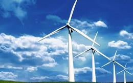 Quảng Trị có thêm 2 dự án điện gió trị giá hơn 2.300 tỷ đồng