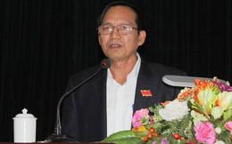 """Không có """"ghế"""" ở Hội Nông dân, nguyên chủ tịch huyện lại được điều làm phó giám đốc Sở Ngoại vụ"""