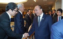 Loạt câu hỏi của các Tập đoàn lớn Nhật Bản và đề nghị của Thủ tướng Nguyễn Xuân Phúc: Đưa Nhật Bản quay trở lại là nhà đầu tư số 1 tại Việt Nam