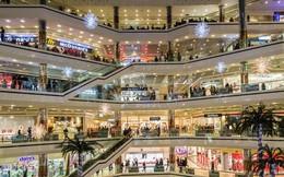 Vai trò của công nghệ ngày càng ảnh hưởng mạnh mẽ đến mặt bằng bán lẻ