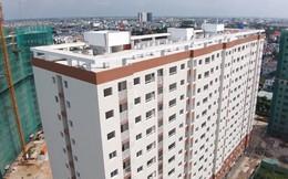 Dự án Green Town Bình Tân: Người dân bức xúc vì Chủ đầu tư chậm cấp sổ đỏ