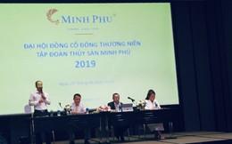 ĐHĐCĐ Minh Phú (MPC): Nuôi tôm công nghệ cao thành công ngoài mong đợi