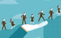 Không biết truyền cảm hứng cho nhân viên thì đừng làm lãnh đạo ngân hàng?