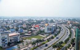 Long Khánh (Đồng Nai) chính thức lên thành phố