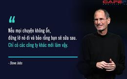 """Không chỉ là thiên tài, Steve Jobs còn xứng danh """"cao thủ"""" thu phục lòng người, muốn gì có đó: Tất cả gói gọn trong 9 tuyệt chiêu khôn khéo ai cũng nên học theo"""