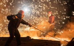 Trung Quốc tham vọng gì khi tạo ra tập đoàn thép lớn nhất nhì thế giới?