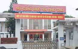 Cảnh cáo Phó chủ tịch tỉnh Sơn La do liên quan gian lận thi cử