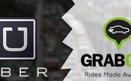 Vụ Grab mua Uber: Cục Cạnh tranh khiểu nại quyết định của Hội đồng trọng tài