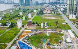 Tp.HCM: 160 dự án không thực hiện theo kế hoạch sử dụng đất
