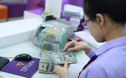 Áp lực lên tỷ giá từ thị trường quốc tế đã giảm bớt