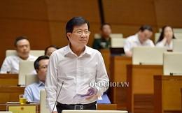 Phó Thủ tướng: Sẽ cho dừng thực hiện, thanh tra các các quy hoạch đô thị điều chỉnh sai