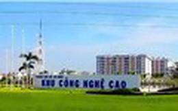 TP HCM sẽ có khu công nghệ cao thứ 2 khoảng 195 ha