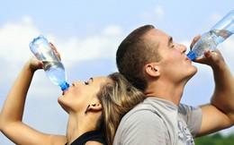 Uống đủ nước mỗi ngày phòng ngừa được 5 bệnh: Ngày hè bạn càng phải lưu ý