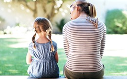 Cha mẹ thông minh không nói 5 điều này nếu muốn nuôi dưỡng tinh thần mạnh mẽ, bản lĩnh cho trẻ