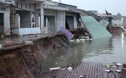 Cần Thơ: Khẩn trương di dời nhà ven sông
