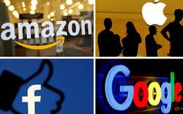 """Những """"gã khổng lồ"""" công nghệ có nên lo ngại trước cuộc điều tra chống độc quyền của Mỹ?"""