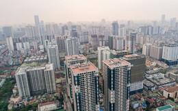 """Hà Nội: Chung cư ế ẩm, môi giới tràn xuống đường """"câu, kéo"""" khách mua nhà, rao bán cắt lỗ ảo"""