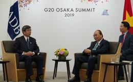Chủ tịch ADB: Việt Nam đang khẳng định vị trí của mình một cách hiệu quả trong các chuỗi giá trị khu vực và toàn cầu