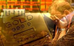 Giá vàng rơi mạnh nhất một năm qua vì ngừng bắn Chiến tranh Thương mại Mỹ - Trung