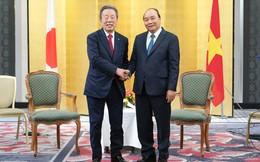 Tập đoàn Maruhan của Nhật muốn tham gia tái cơ cấu ngân hàng Việt Nam