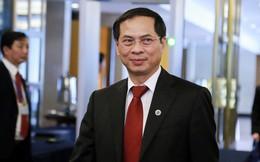 Thứ trưởng Ngoại giao Bùi Thanh Sơn: EVFTA là hiệp định thương mại tự do tham vọng nhất mà EU từng ký với một nước đang phát triển