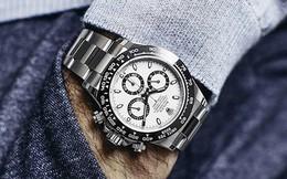 Câu hỏi hóc búa dành cho dân chơi sành sỏi nay đã có lời giải đáp: Đầu tư bao nhiêu tiền cho một chiếc đồng hồ đeo tay là đủ?